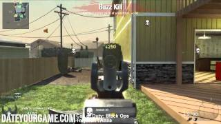 Call of Duty Black Ops PC Multiplayer Gameplay 1