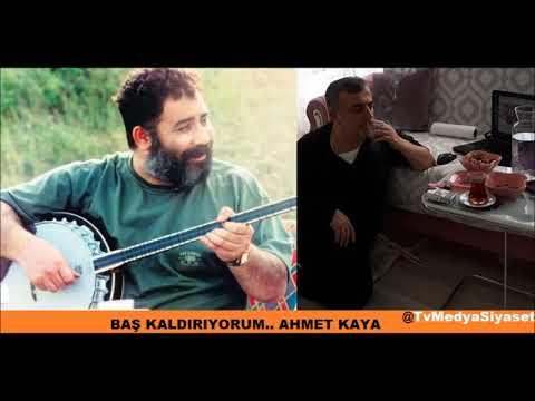 Ahmet Kaya.. söz veriyorum, üçkağıtçının pezevengin yolu uğramayacak bana.. - Tedik TV #tediktv