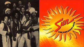 Sun - Sun Is Here [Greatest Hits Album]