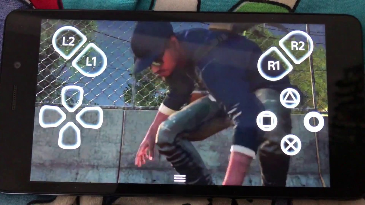 watch dogs 2/ fortnite android how to play watch dogs 2 in android