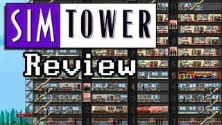LGR - SimTower - PC Game Review