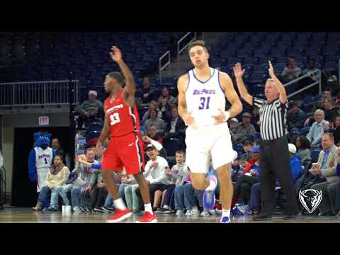HIGHLIGHTS: DePaul men