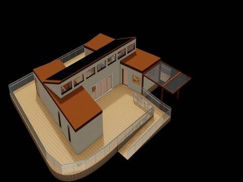 Watt Trekker Ep1: Ethics and the Santa Clara Solar House