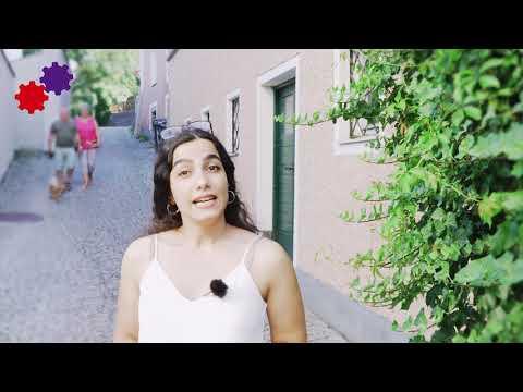 Wir Können (KPÖ) Zeynep Arslan Zur Arbeitszeitverkürzung