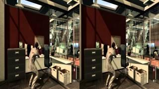 Max Payne 3 3D