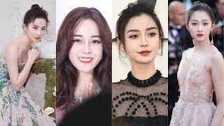 6 nữ diễn viên Trung Quốc nổi tiếng chỉ nhờ quá đẹp