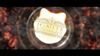 DJ Kalle X SNVZ - Ignite 2017 (feat. Benjamin Beats)