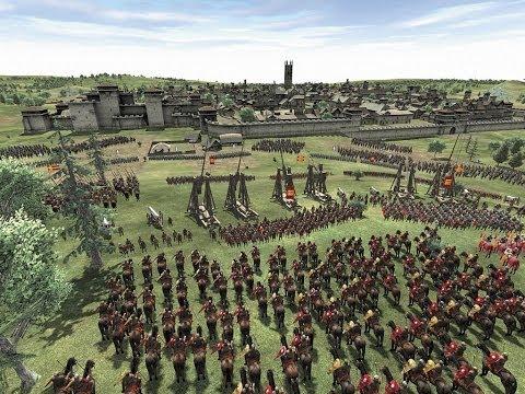 [Détente Total War #1] Medieval II