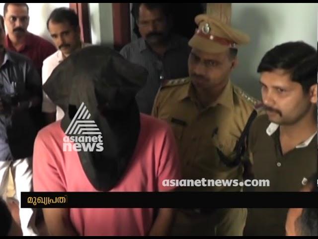 Periya subaida murder case Main accused arrested | FIR 15 Feb 2018