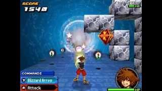 Kingdom Hearts Re:coded - Pre-Final Boss (Proud Mode)