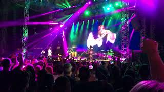 Thievery Corporation - Warning Shots (Release Athens Festival 2018)