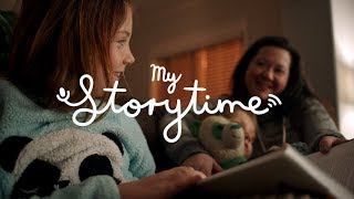 My Storytime: Helping families stay connected with the Google Assistant