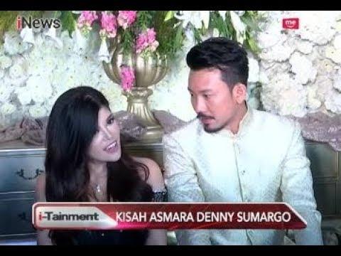 Terungkap Alasan Dita Soedarjo Pilih Denny Sumargo Sebagai Pasangan Hidup - i-Tainment 14/08 Mp3