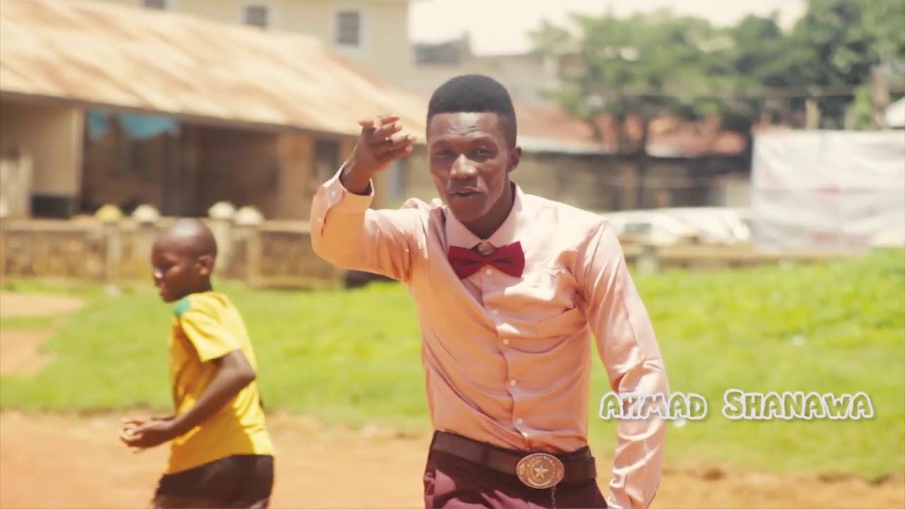 اغاني نيجيريا هوسا مجانا