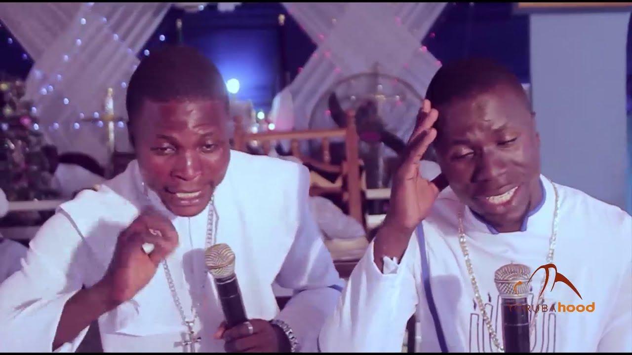 Download Olorun Ara - Latest Yoruba Music Video 2020 Ayodele Omo Iyin Twins