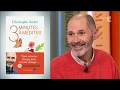 Maladie, méditation, pleine conscience : Christophe André publie «3 minutes à méditer»