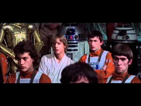 Star Wars - Return of the P*rn