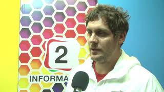 Nota LEO FORESTELLO - Los Teros Rugby