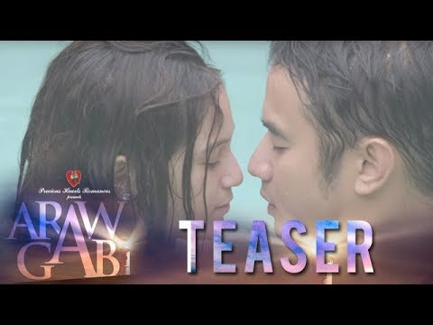 Precious Hearts Romances: Araw Gabi July 24, 2018 Teaser