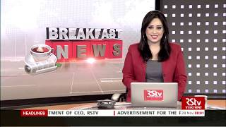 business news live