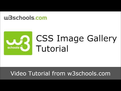 Simple Slider W3schools