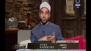 بالفيديو.. سالم عبد الجليل يشرح مواقيت الإحرام الزمانية والمكانية