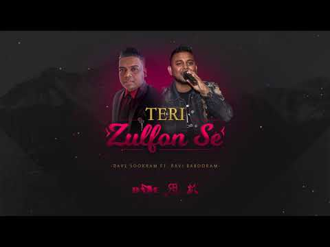 Teri Zulfon Se - Dave Sookram ft Ravi Babooram/Maha Productions.