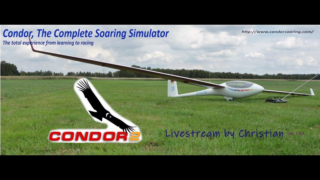 Condor Soaring V2