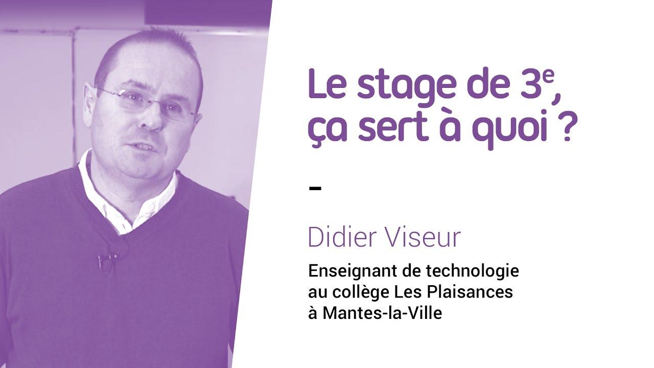 Focus Sur Le Stage De 3ème Crij Pays De La Loire