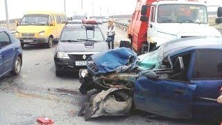 Подборка жестких аварий Апреля третья неделя  Channel Жёсткие аварии