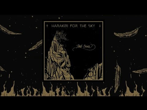 Harakiri For The Sky - Tomb Omnia (New Song 2017)