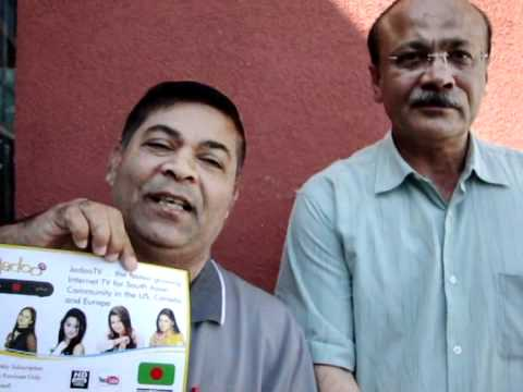 jadoo Box for Bangladeshi cable and India, Pakistan, Nepal,