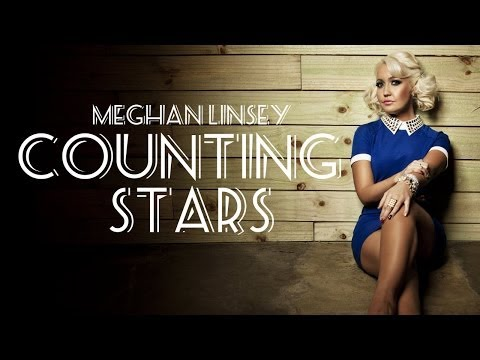 Meghan Linsey - Counting Stars Cover - One Republic
