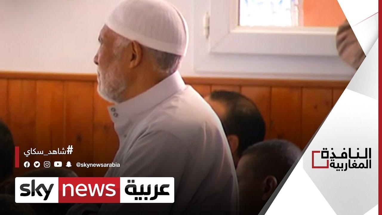 المجلس الفرنسي للديانة الإسلامية يقر -ميثاق المبادئ-  - 05:57-2021 / 1 / 19