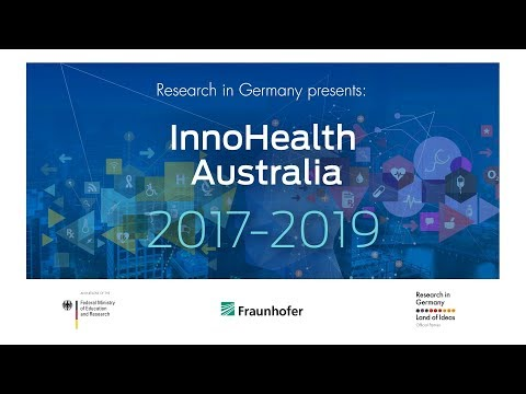 InnoHealth Australia - the entire initiative