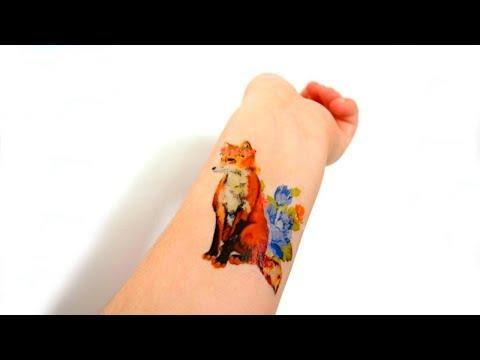 10 Cute Tattoo Ideas For Girl
