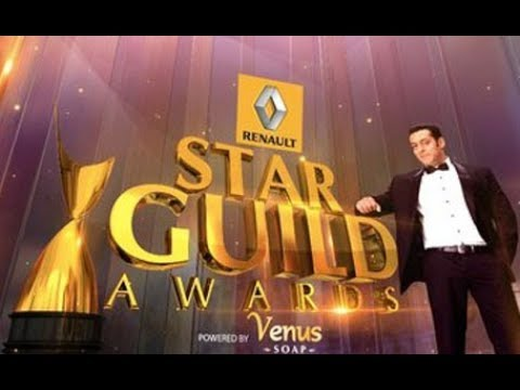 STAR Guild Awards 2013 full show Hosted by Salman Khan Full Show HD-Bollywood awards full show