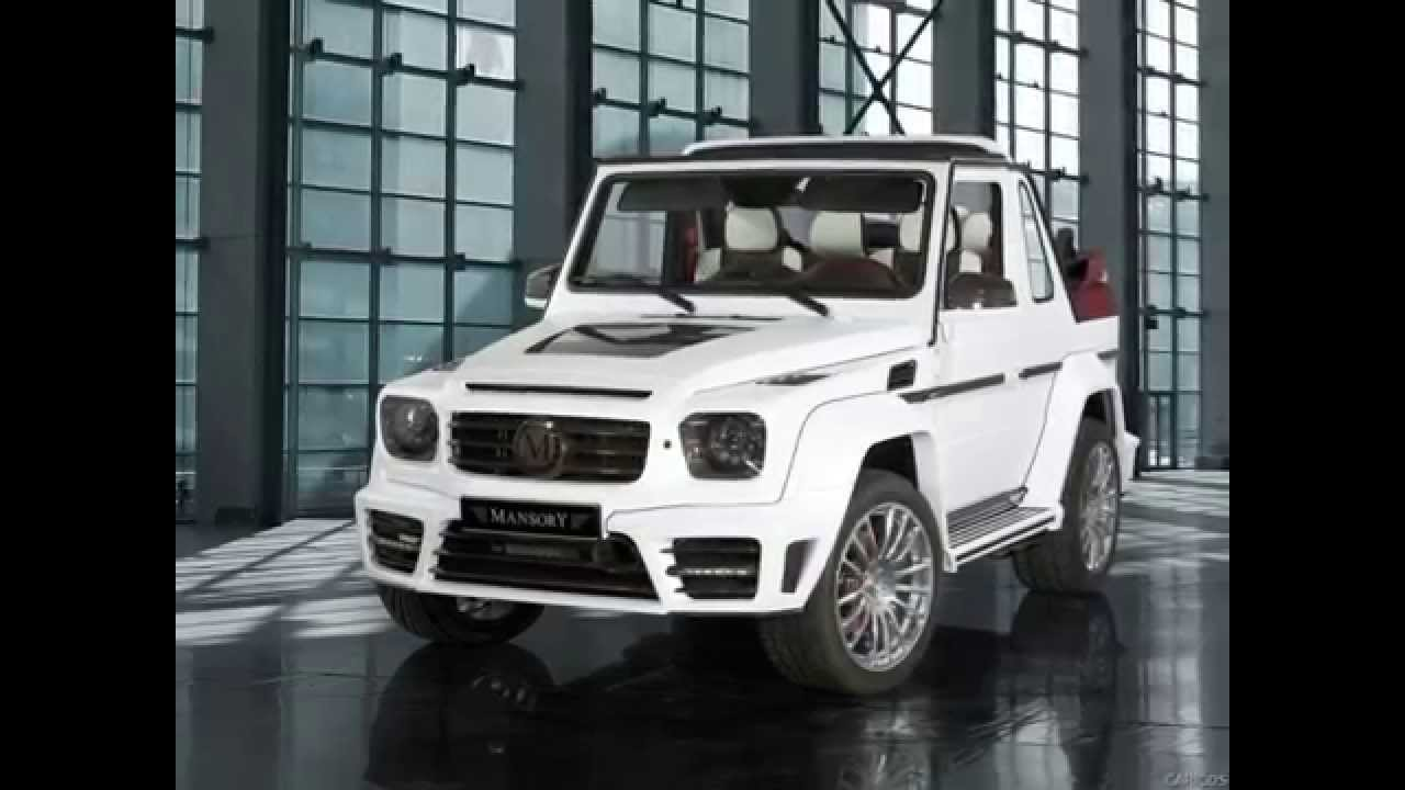 2013 mansory speranza based on mercedes benz g class. Black Bedroom Furniture Sets. Home Design Ideas