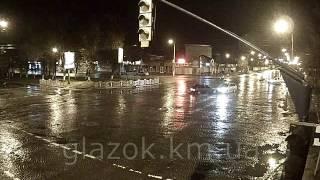 Столкновение в Каменец-Подольском. 31.10.2016
