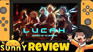 Lucah: Born of a Dream Nintendo Switch Review | Best Souls-Like Indie Game On The Switch? (Video Game Video Review)