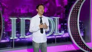 Nate Tao, American Idol 2013 Auditions, Goes to Hollywood.