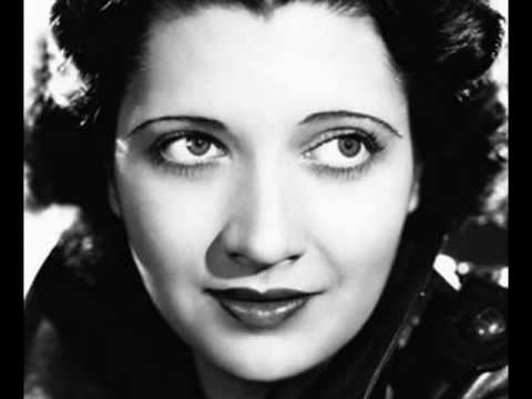 The Ravishing Kay Francis Tribute