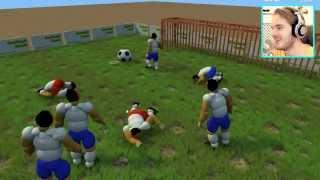 NONSENSICAL FOOTBALL
