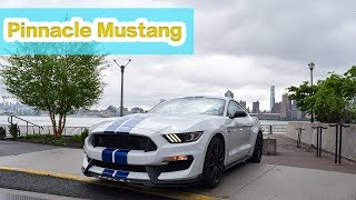 Ford Mustang Shelby GT350 - Enthusiast Explains Why it is the Best Yet