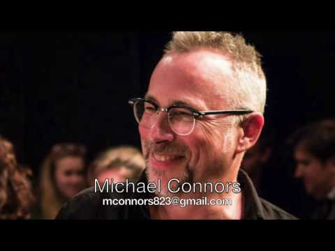 Michael Connors Reel 2016