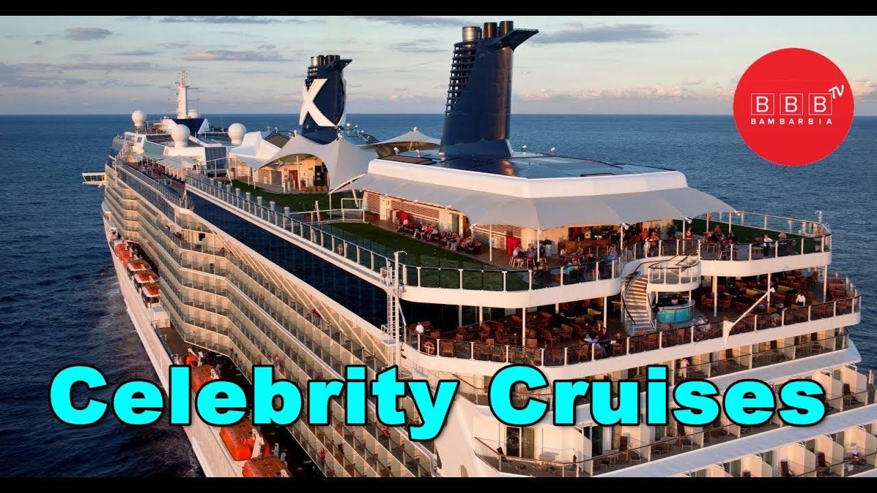 Celebrity Cruises: обзор лайнеров и цены на морские круизы 2019 | КРУИЗНАЯ СРЕДА