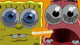 6 Nickelodeon Serien Theorien zum Kopf zerbrechen!