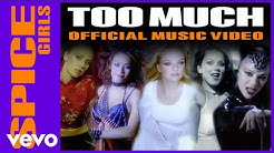 Spice Girls - Too Much (Official Video)