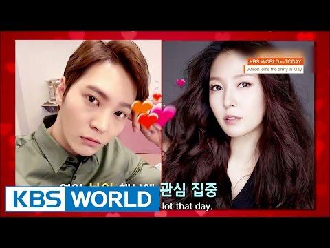 KBS WORLD e-TODAY [ENG/2017.04.17]