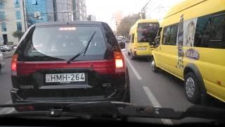 Прогулка по Тбилиси  Исани-Авлабар